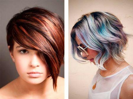 Окрашивания волос. Лунный календарь на август 2017 года