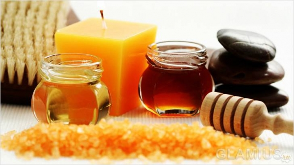 Как пить мед для похудения