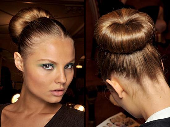 Красивые повседневные и вечерние прически на длинные тонкие волосы